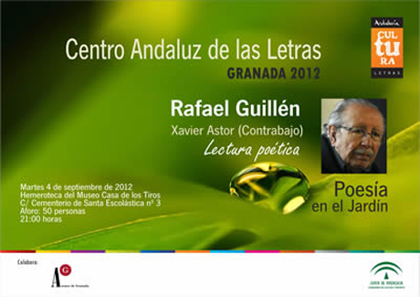 Rafael Guillén