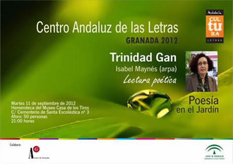 Trinidad Gan