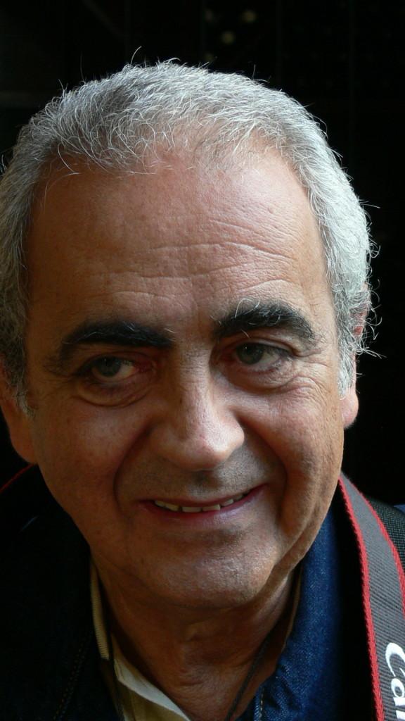 Francisco Díaz de Castro