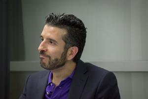 Rafael Vázquez García