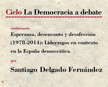 DEMOCRACIA A DEBATE web