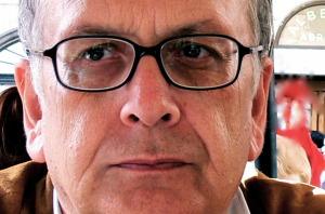 Álvaro Salvador Foto Pepa Merlo