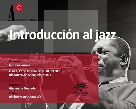 Introducción al jazz