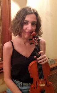Cecilia Gonzaéz Modeina