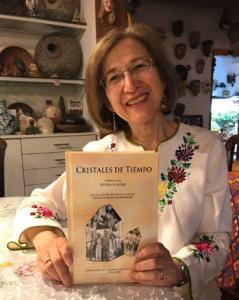 Patricia Rosas Lopátegui